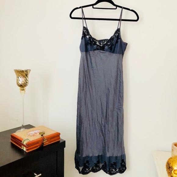 87cd97f5c557 Dosa Dresses & Skirts - 💥DOSA GREY SILK NIGHT OUT DRESS💥